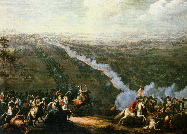 Высказывания о полтавской битве