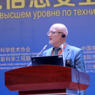 Participation at the Russian-Chinese forum
