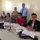 Belgorod State Technological University opened a branch in the Kingdom of Morocco
