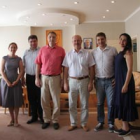 Cooperation with countries of the former Yugoslavia