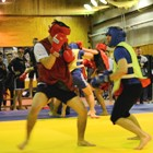 The competitions on the «Russian wall» were held at the flagship university