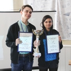 Students of the university won in the championship of student debate