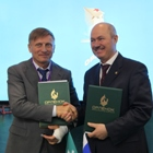 A cooperation agreement between the flagship university and the All-Russian Children's Center «Orlyonok» has been concluded