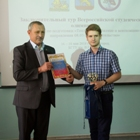 Students from all over Russia took part in the Olympiad «Heat and Gas Supply and Ventilation»