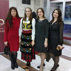 Delegation of the flagship university visited the official reception of the Ambassador of the Republic of Serbia