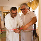 Russian-Moroccan Friendship Center  opened on the basis of the flagship  university