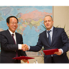 BSTU named after V.G.Shukhov signed a cooperation agreement with Linyi University (PRC)