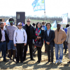 Foreign students of our university BSTU visited the Motocross Cup of Russia