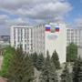 Весна в БГТУ имени В. Г. Шухова