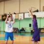 Студенческая лига ВТБ. Баскетбол. Белые львы/Грифоны