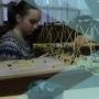 Конкурс Макаронный строитель   БГТУ