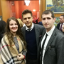 BSTU delegation took part in the solemn reception of the Embassy of Serbia in Russia