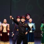 University Cossack Choir recognized the best at the International Festival