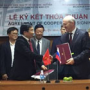 Regional flagship University will cooperate with the prestigious university of Vietnam