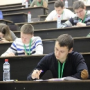 Students from the faculty of Power Engineering presented the university at the All-Russian Energy Olympiads