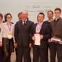 University startups became winners at the Open Innovations Startup Tour
