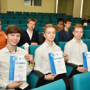 The University supported the Olympiad for senior pupils held by «Rosseti»