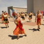 The university became a participant of the All-Russian flash mob online broadcast