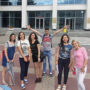 «PhotoHunt» quest in the framework of the summer language school was held at BSTU named after V.G. Shukhov