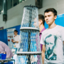 The university presented the developments at the All-Russian Science Festival