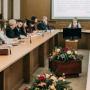 Council for the cultural and educational work was held at BSTU named after V.G. Shukhov