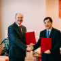 BSTU named after V.G.Shukhov will cooperate with Shandong University of China
