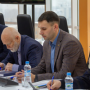 Academic Council of the University held the first meeting in the coming year