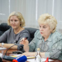 The delegation of the Russian Academy of Sciences visited the flagship university