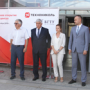 New training and resource center opened on the basis of the flagship university