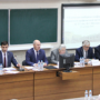The VII Reporting and Election Conference of the Union Committee was held at the University of Reference