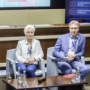 University took part at the All-Russian Conference on Training for an Innovative Economy