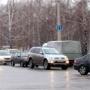 Команда «СтудЛайф» вспоминает правила дорожного движения