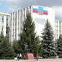 Студенческое телевидение БГТУ им. В.Г.Шухова СтудLife 19